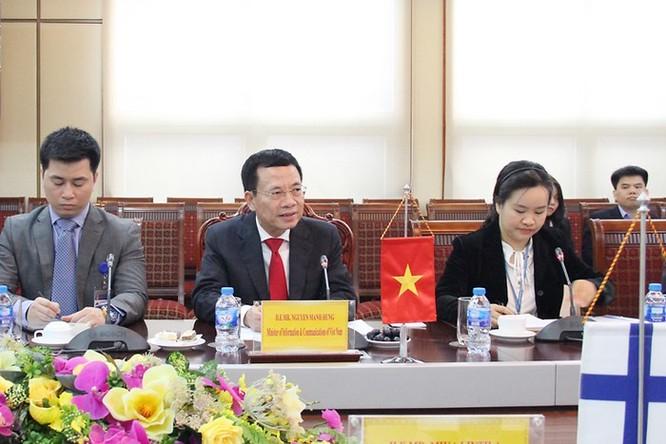 Năm 2020: Tiêu dùng data của mỗi người dân Việt Nam tăng lên gấp đôi ảnh 1