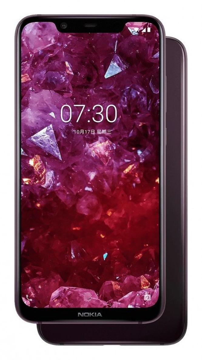 Nokia X7 chính thức: chip Snapdragon 710, màn hình 6.18 inch, camera kép Zeiss ảnh 4