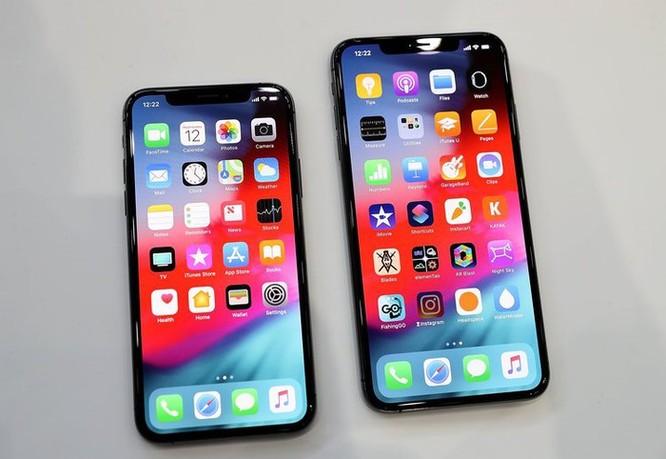 Biết 3 lý do này, bạn sẽ không còn muốn mua iPhone Xs thay vì iPhone Xs Max nữa ảnh 1