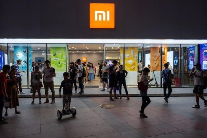 Khi nào smartphone Trung Quốc thôi sao chép iPhone? ảnh 2