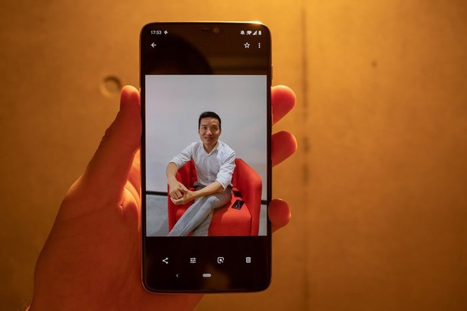 Khi nào smartphone Trung Quốc thôi sao chép iPhone? ảnh 5