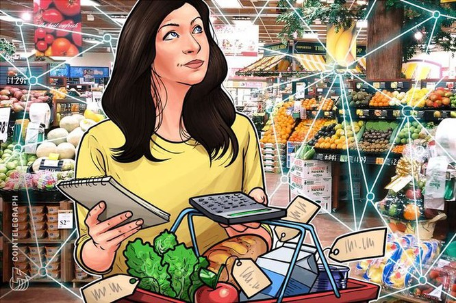 IBM ra mắt mạng lưới theo dõi thực phẩm trên blockchain Trust Food, có sự tham gia của hãng bán lẻ khổng lồ Carrefour ảnh 1