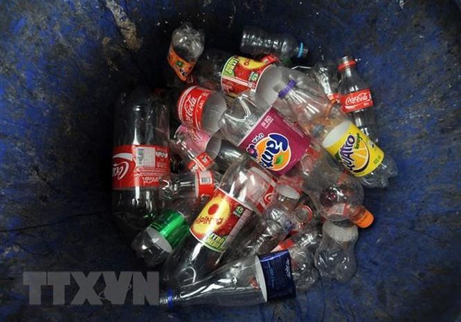 Bồ Đào Nha cấm sử dụng sản phẩm nhựa trong các cơ quan nhà nước ảnh 1
