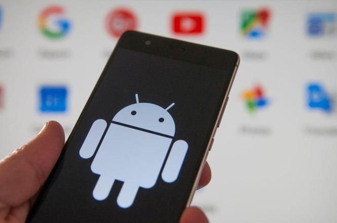 Google cuối cùng cũng phải đối mặt với nguy cơ thực sự dành cho Android ảnh 1