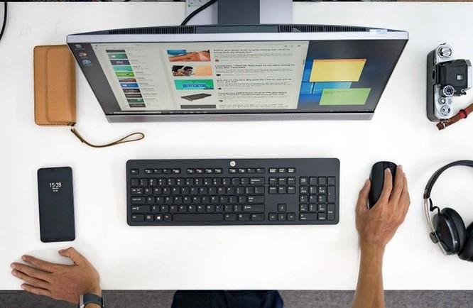 3 ưu điểm giúp máy tính All-in-one được lòng người dùng ảnh 1