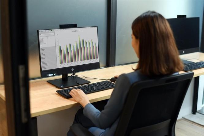 3 ưu điểm giúp máy tính All-in-one được lòng người dùng ảnh 2