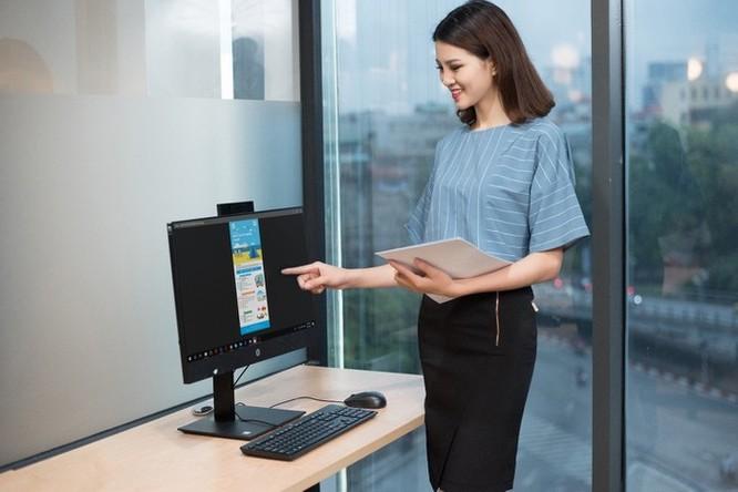 3 ưu điểm giúp máy tính All-in-one được lòng người dùng ảnh 3