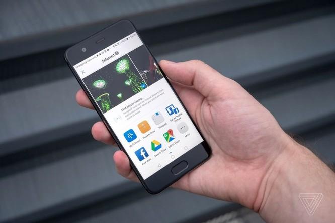 Smartphone Android sắp tăng giá thêm 40 USD ảnh 3