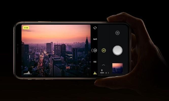 Chọn mua smartphone chụp hình tốt nhất năm 2018 ảnh 8