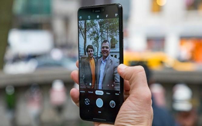 Chọn mua smartphone chụp hình tốt nhất năm 2018 ảnh 3