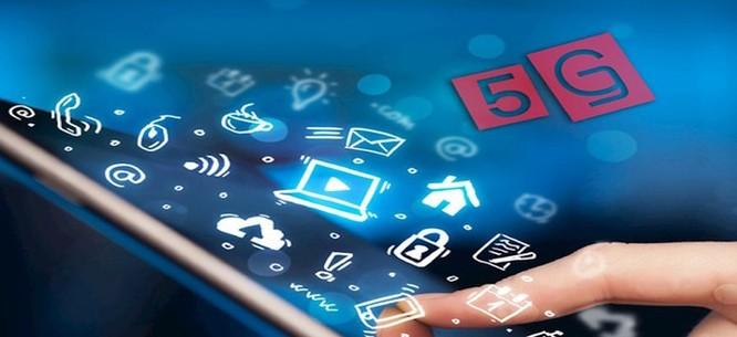 Qualcomm và Ericsson thực hiện thành công cuộc gọi OTA 5G NR ở tần số dưới 6 GHz ảnh 1