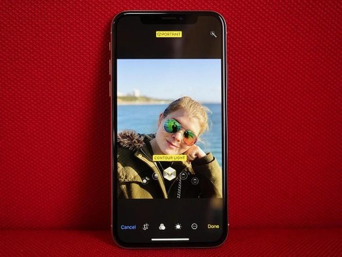 Chọn mua smartphone chụp hình tốt nhất năm 2018 ảnh 23