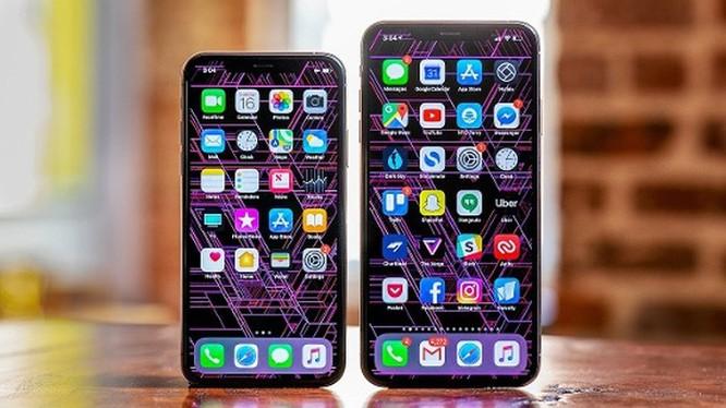 Chọn mua smartphone chụp hình tốt nhất năm 2018 ảnh 6