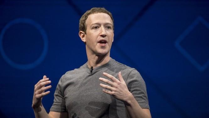 Giới đầu tư muốn Mark Zuckerberg thôi chức chủ tịch Facebook? ảnh 1
