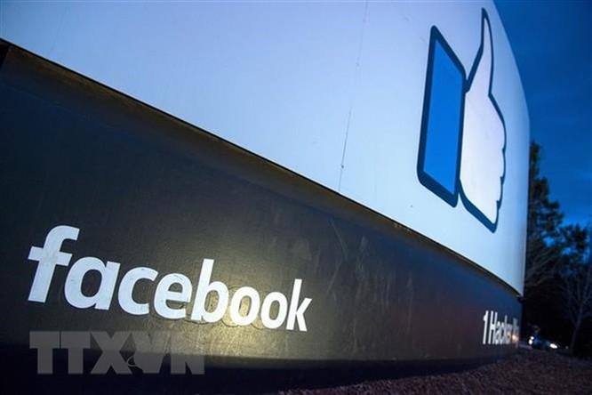 Facebook lần đầu công bố báo cáo về quảng cáo chính trị tại Mỹ ảnh 1