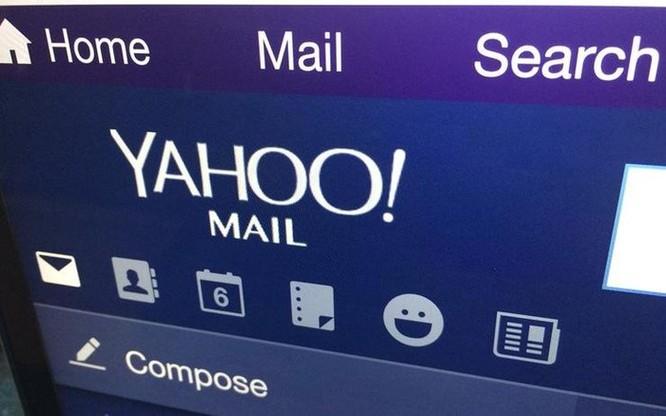 Yahoo bị phạt 50 triệu USD vì rò rỉ dữ liệu người dùng ảnh 1