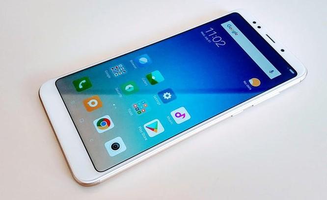 Chọn smartphone nào cấu hình mạnh, giá hợp lý? ảnh 1