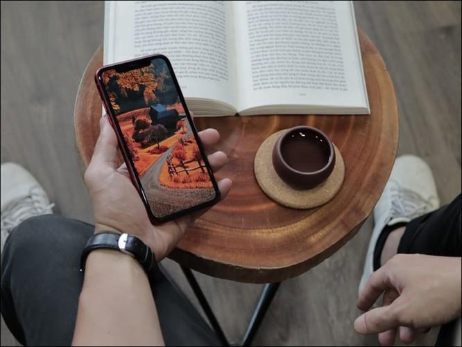 iPhone Xr về Việt Nam giá 20,9 triệu đồng ảnh 1