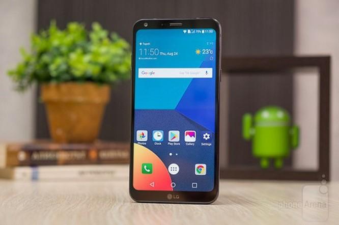 Top 7 smartphone tầm trung dưới 9 triệu tốt nhất 2018 ảnh 6