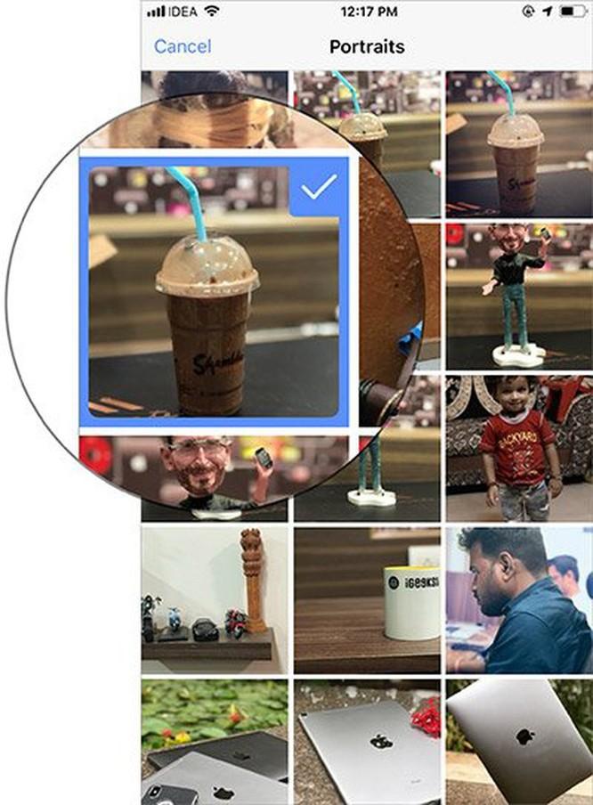 Hướng dẫn đăng ảnh 3D lên Facebook từng bước cơ bản ảnh 3