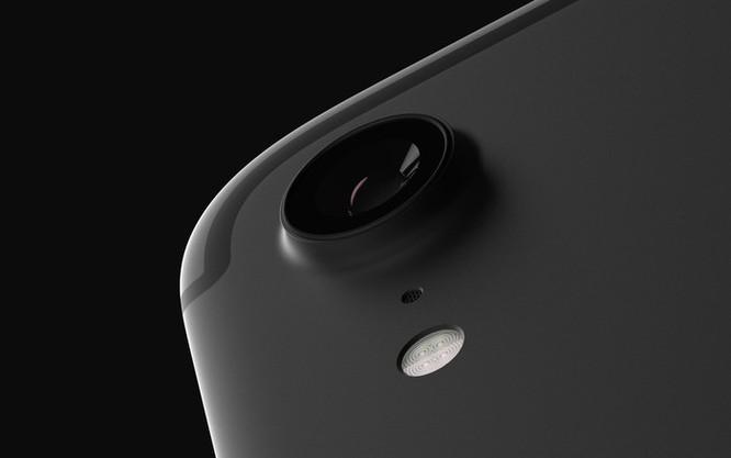 Bản mẫu iPad Pro 2018 - màn hình tràn viền, hỗ trợ Face ID ảnh 5