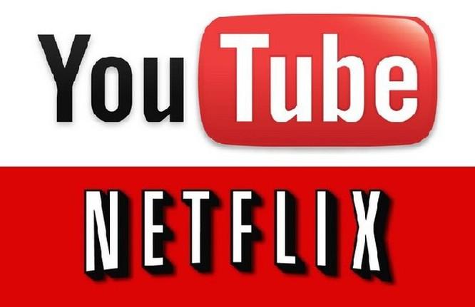 Sự khác biệt giữa xem phim trả tiền Netflix và miễn phí trên YouTube ảnh 1