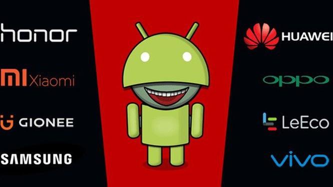 Điện thoại Trung Quốc cài sẵn mã độc gây nguy hiểm cho người dùng ra sao? ảnh 1