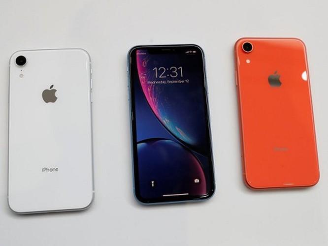 7 điều bạn nên biết trước khi mua iPhone XR ảnh 4