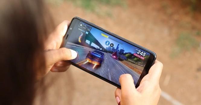 Samsung Galaxy A7 giá cao liệu có chơi game tốt? ảnh 10