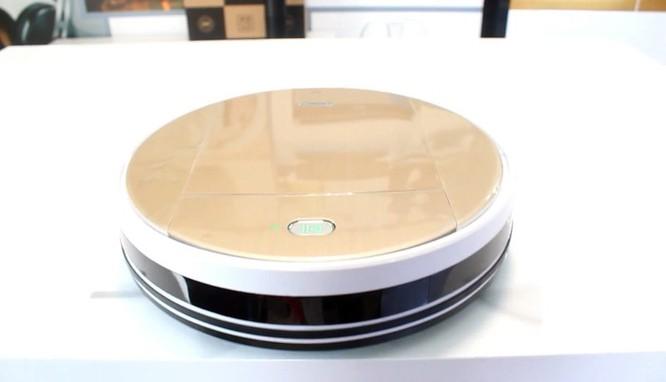 Lựa chọn robot hút bụi thông minh, hợp túi tiền ảnh 4