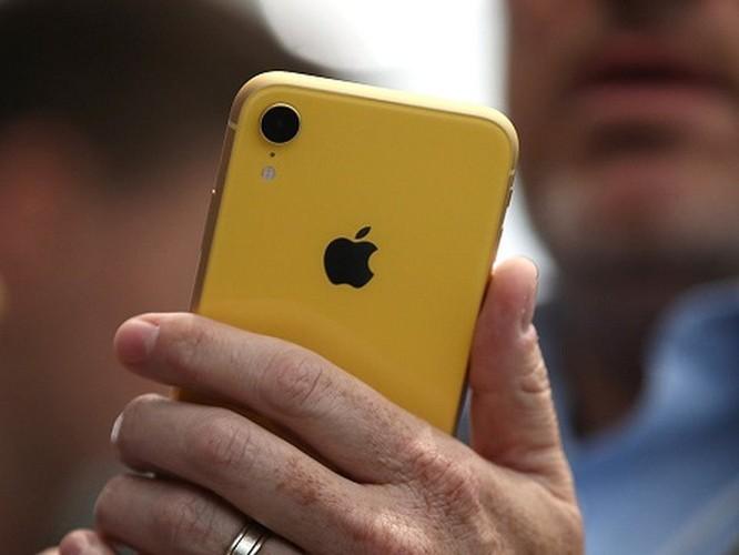 7 điều bạn nên biết trước khi mua iPhone XR ảnh 7