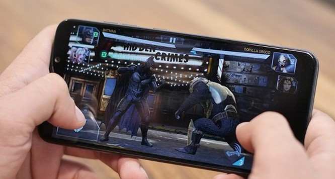 Samsung Galaxy A7 giá cao liệu có chơi game tốt? ảnh 19