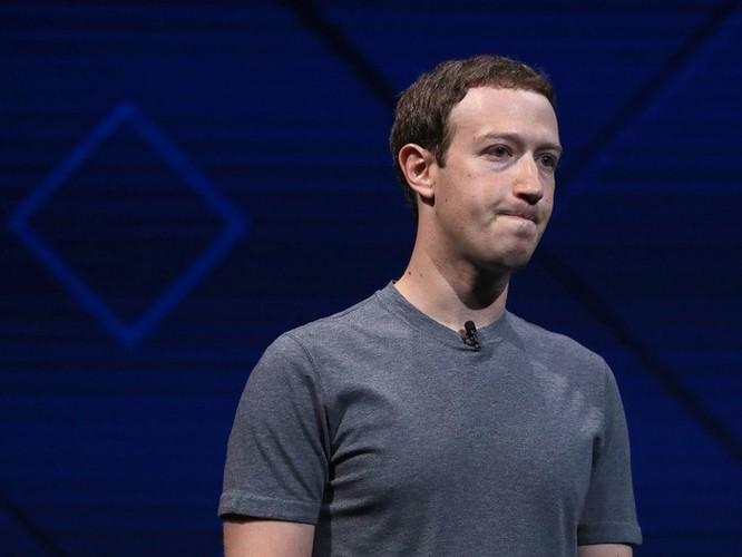 Rò rỉ dữ liệu 50 triệu người dùng, Facebook chịu án như 'muối bỏ bể' ảnh 1