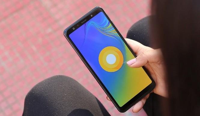 Samsung Galaxy A7 giá cao liệu có chơi game tốt? ảnh 2