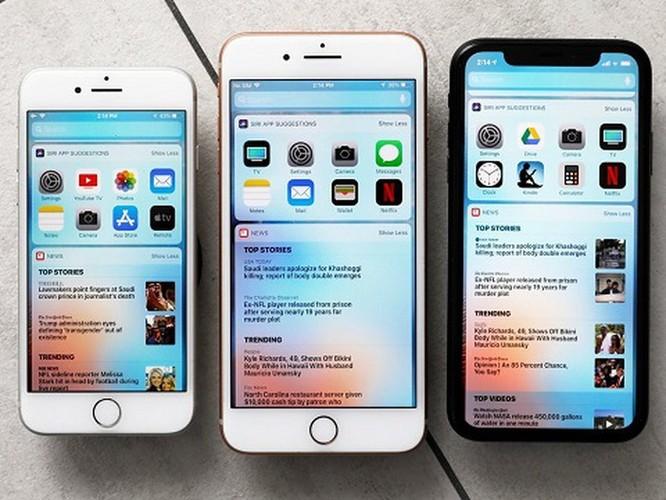 7 điều bạn nên biết trước khi mua iPhone XR ảnh 1
