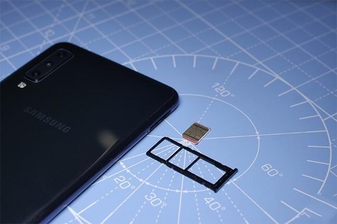 Samsung Galaxy A7 giá cao liệu có chơi game tốt? ảnh 15