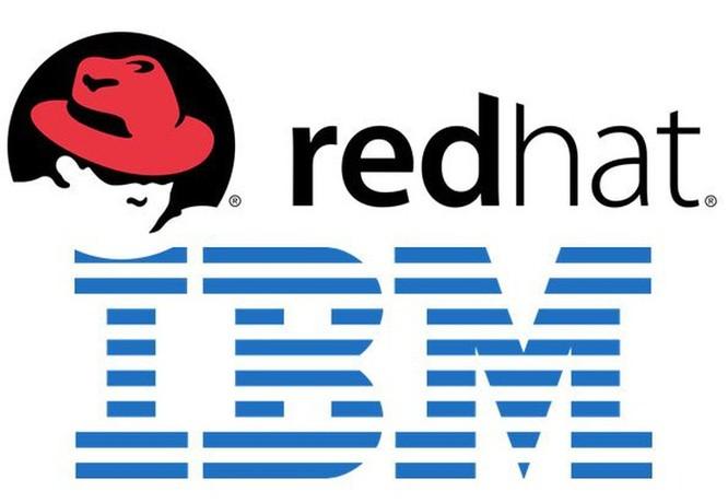 Chi 34 tỷ USD, IBM chính thức thâu tóm hãng Red Hat ảnh 1