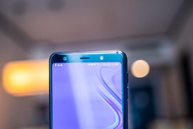 Samsung Galaxy A7 giá cao liệu có chơi game tốt? ảnh 17