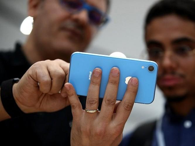 7 điều bạn nên biết trước khi mua iPhone XR ảnh 3