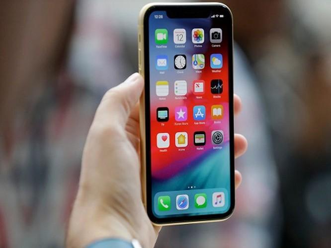7 điều bạn nên biết trước khi mua iPhone XR ảnh 2