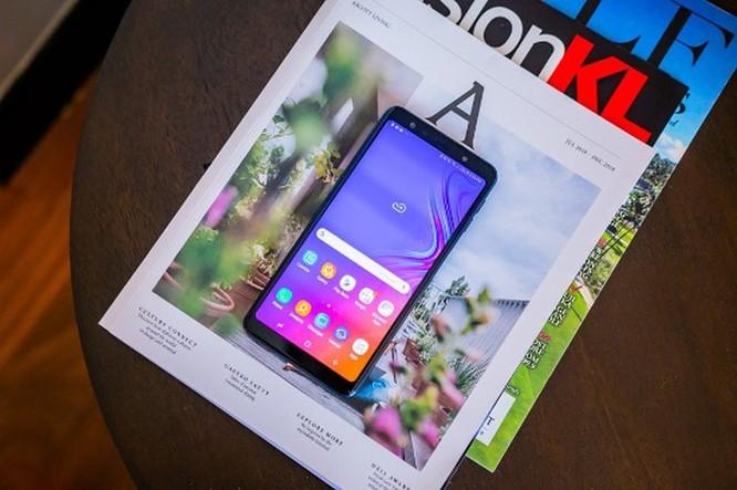 Samsung Galaxy A7 giá cao liệu có chơi game tốt? ảnh 16