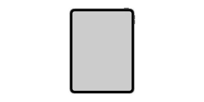 Thông tin mới nhất về iPad Pro sẽ ra ngày mai: không nút Home, thêm FaceID và không có jack cắm tai nghe ảnh 1