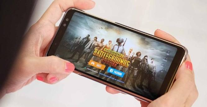Samsung Galaxy A7 giá cao liệu có chơi game tốt? ảnh 13