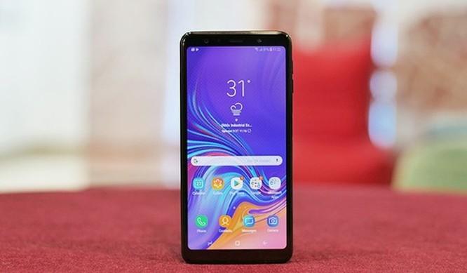 Samsung Galaxy A7 giá cao liệu có chơi game tốt? ảnh 5