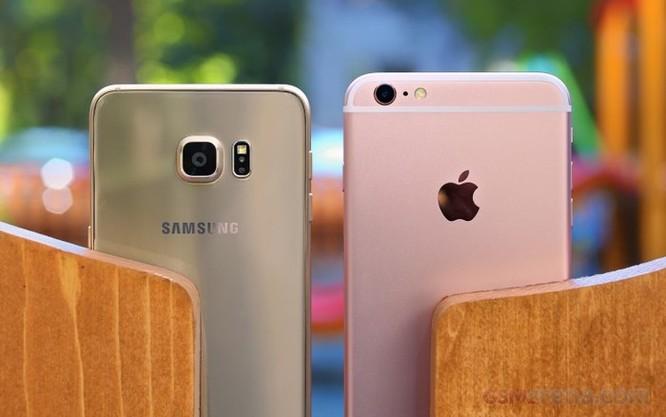 Apple và Samsung đều cố tình làm chậm điện thoại cũ ảnh 1