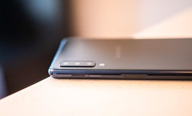 Samsung Galaxy A7 giá cao liệu có chơi game tốt? ảnh 20