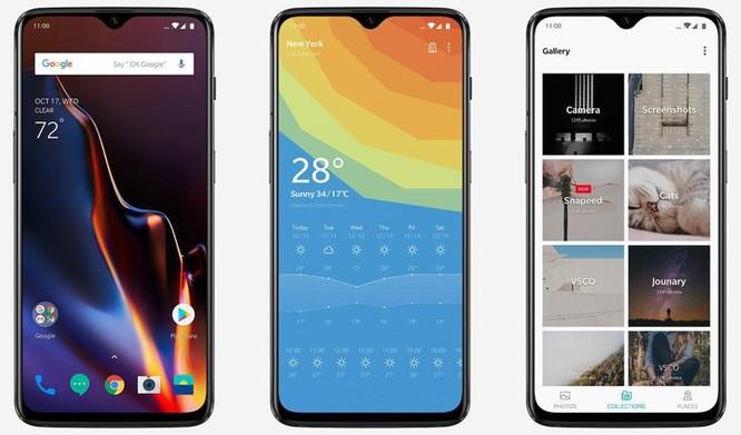 OnePlus 6T: những tính năng nào đáng chú ý ? ảnh 8