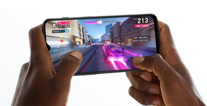 OnePlus 6T: những tính năng nào đáng chú ý ? ảnh 6