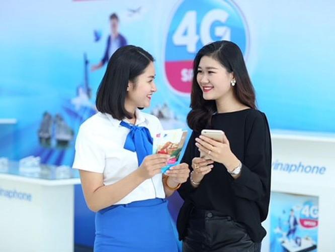 Sách Trắng CNTT-TT Việt Nam 2018 sẽ lần đầu công bố tỷ lệ dân được phủ sóng 4G LTE ảnh 1