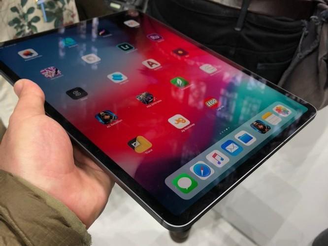Cận cảnh iPad Pro mới, nâng cấp giá trị nhất trên dòng iPad trong nhiều năm ảnh 4